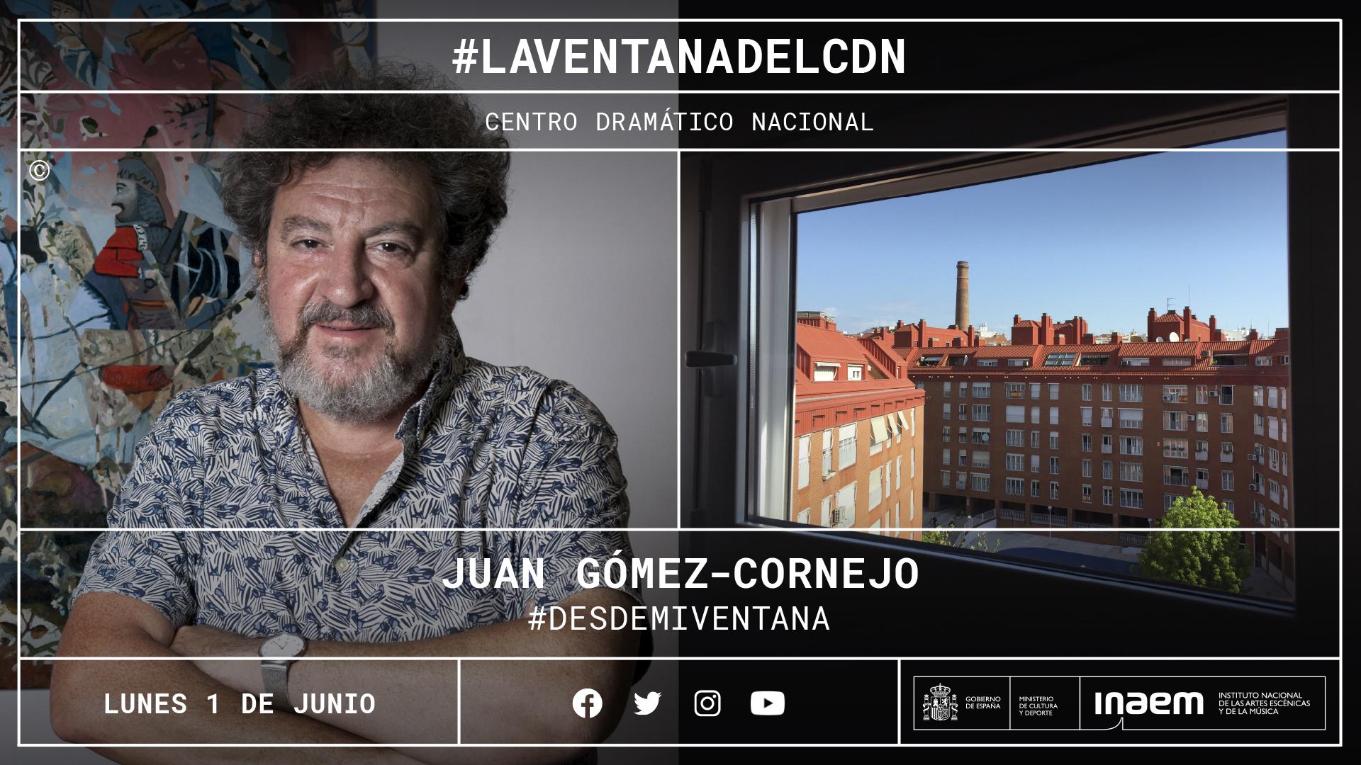 Juan Gómez-Cornejo nos relata un intercambio vecinal en «Desde mi rellano»